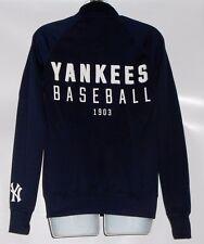 Victoria's Secret Pink Limited Edition MLB New York Yankees Full Zip Jacket XS