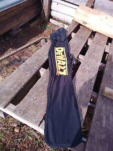Dewalt guide rail bag
