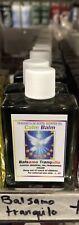 Oil, Aceite Balsamo Tranquilo, Calming Balm religion yoruba santeria Balsamo