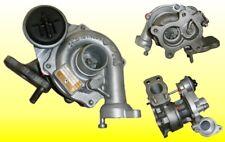 Turbolader  FORD Fusion  Fiesta VI 1.4 TDCi DV4TD 40 50Kw     5435 988 0007