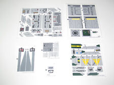 Lego ® Planche Stickers Autocollants Star Wars Choose Model NEW