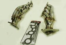 OBX Shorty Header Manifold Exhaust 2001-2006 LS430 4.3L 3UZ-FE Lexus