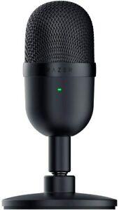 Razer Seiren Mini USB Streaming Microphone-Classic Black