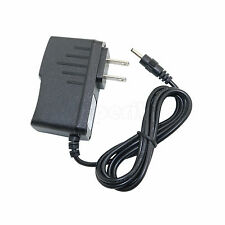 AC/DC Adapter Wall Charger Cord For Curtis Proscan PLT8223G Tablet Power Supply