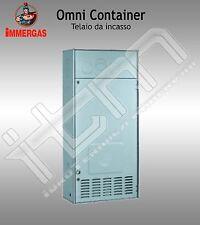 Telaio da incasso IMMERGAS Omni Container 3.016991