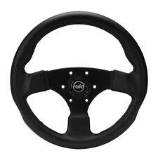 Sportlenkrad Raid HP 32cm All Black Edit. Sport Lenkrad 32er 320 Aluminium Wheel