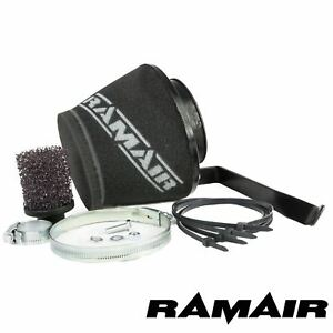 Ford Focus 1.8TD RAMAIR Induction Air Filter Kit LIFETIME WARRANTY