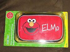 Sesame Street Elmo Universal Soft Case For DS, DS Lite, DSi, DSi XL, 3DS NEW
