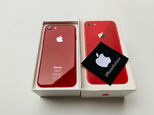 Apple iPhone 8 - 64GB - Red (UNLOCKED) A1905 - Ref 80