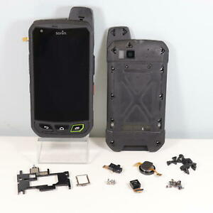 SONIM XP7700, XP7 LCD Digitizer Touch Screen Housing Original Replacement Part