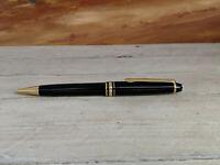 MONTBLANC Meisterstuck Gold Trim Classique 164 Ballpoint Pen, EXCELLENT!