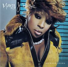 MARY J. BLIGE : NO MORE DRAMA / CD - TOP-ZUSTAND