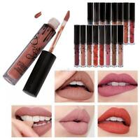 Makeup Liquid Matte Lasting Waterproof Lipstick Pencil Lip Gloss Cosmetics New
