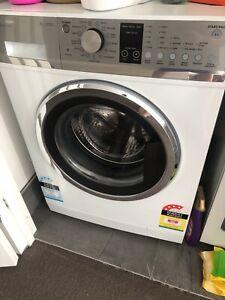 Fisher & Paykel 7.5kg WashSmart Front Load Washing Machine