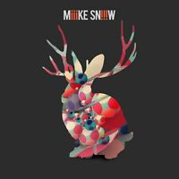 Mike Snow - iii [New & Sealed] CD