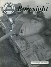 Boresight Us Mine Clear Experiment In WWII Vol.13 No.2 3.2005 March Magazine U