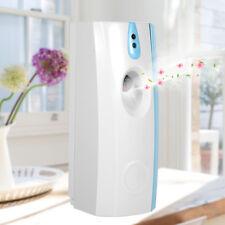 Modern Air Freshener Automatic LED Perfume Aerosol Spray Dispenser Wall Mounted