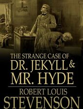 The Strange Case of Dr.Jekyll and Mr Hyde Audio Book MP 3 CD Dramatised