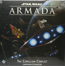 Star Wars Armada: The Corellian Conflict NEW