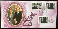 Benham 19.6.1999 Royal Wedding of Edward & Sophie FDC signed TOMASZ STARZEWSKI
