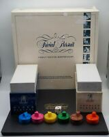 VINTAGE Retro Trivial Pursuit Family Edition Master Board Game, 1988 PARKER