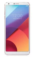 LG G6 H870ds - 64GB - Dual SIM Unlocked White Smartphone