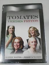 TOMATOES GREEN FRIED DVD SLIM MKROOM REGION 2 NEW NEW