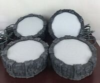 Skylanders Giants Portal of Power ONLY - Wired - Xbox 360 Lot Of 4