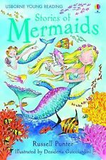 Stories of Mermaids (Usborne Young Reading) by