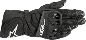 Alpinestars GP Plus R2 Gloves 3XL Black 3556520-10-3X