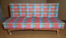 Barbie.1962 Dreamhouse Furniture.Couch