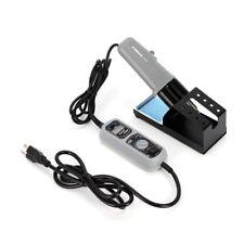 Hot Tweezers Mini Welding Station Led Digital Display For Repair Of Bga Smd 110v