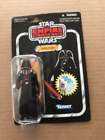 Star Wars The Empire Strikes Back Darth Vader 3-3/4 Vintage Collection
