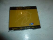 CRYSTAL WATERS - Say... If You Feel Alright - 1996 UK 7-track CD single