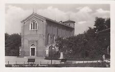 PADOVA - Cappella degli Scrovegni - Foto Cartolina