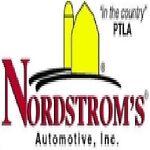 Nordstroms Automotive Inc