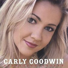 Carly Goodwin self titled 12 track 2004 cd