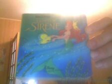 Walt Disney pour La petite sirene