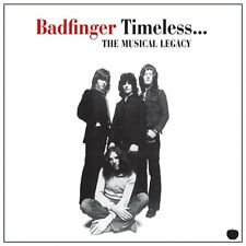 BADFINGER TIMELESS...THE MUSICAL LEGACY CD (Greatest Hits / Very Best Of)