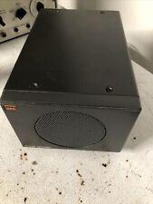 Japan Radio Company JRC NVA-88 Speaker Unit Ham Radio