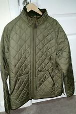 Ralph Lauren men's quilted jacket XL