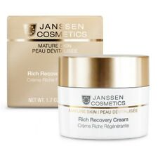 JANSSEN COSMETICS Rich Recovery Cream 50ml ricca crema da notte