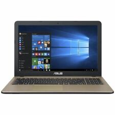 "Notebook Asus X540NA-GQ017T 90NB0HG1-M01220 Portatile PC 15,6 "" Windows 10 Home"