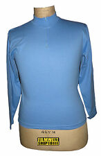 Uniform Untershirt  - STARE TREK - DS9 Movie blau - NEU - L