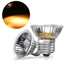 E27 25W 40W 50W 60W 75W UVA+UVB LED Light Bulb Reptile Pet Terrarium Brooder Hea