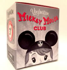 "DISNEY VINYLMATION 3"" MICKEY MOUSE CLUB SERIES SEALED BLIND BOX CHASER? VARIANT?"