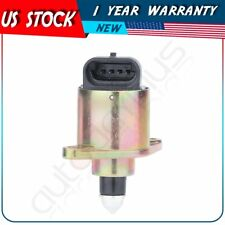 New 2H1141 Idle Air Control Valve For Jeep	Cherokee Comanche Wagoneer Wrangler
