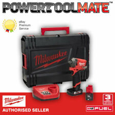 Milwaukee M12FIW38-622X FUEL 3/8in Impact Wrench with Batteries & Case