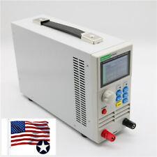 Single Dual Channel Programmable Dc Electronic Load Et5410 Et5411 Et5420 New