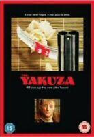 The Yakuza [DVD][Region 2]